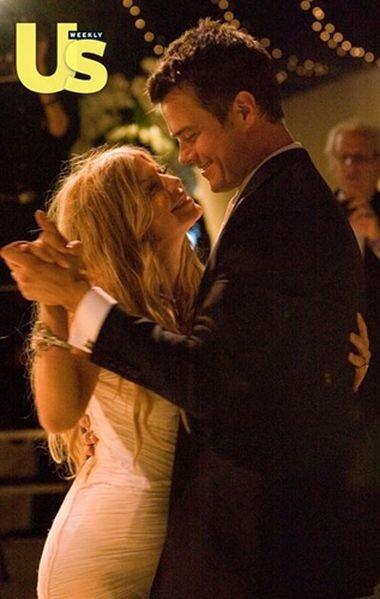 Свадьба Ферджи