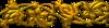 золотой бордюр