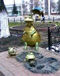 Черепаха Тортила