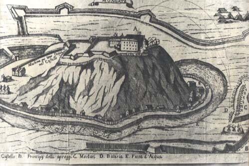"Замок Паланок.Фото сайту ""Замок Паланок"" – офіційний сайт"