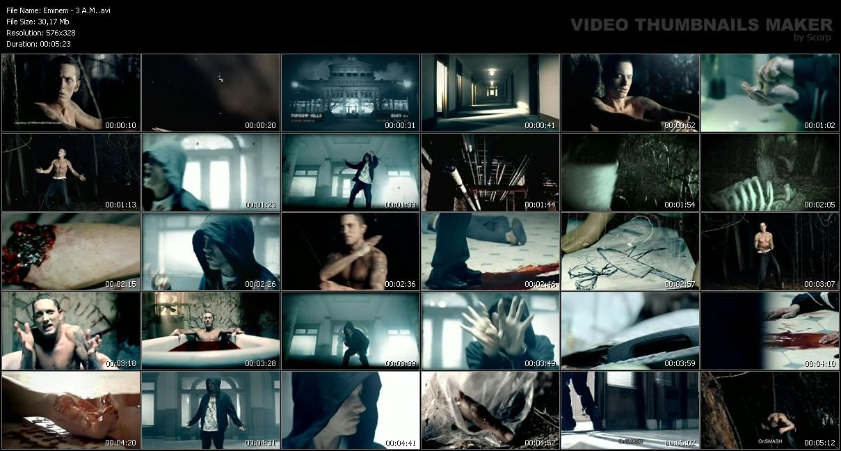 Eminem - 3 A.M. (2009)