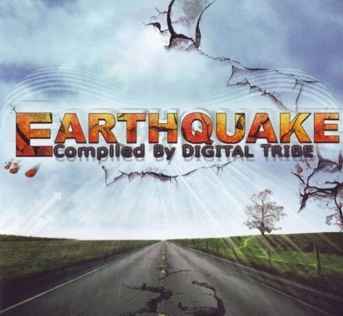 VA - Earthquake 2CD (2009)