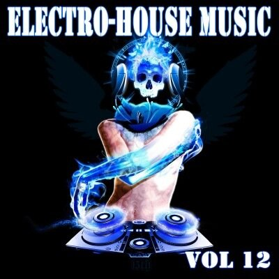 �he best Electro-House Music vol.12