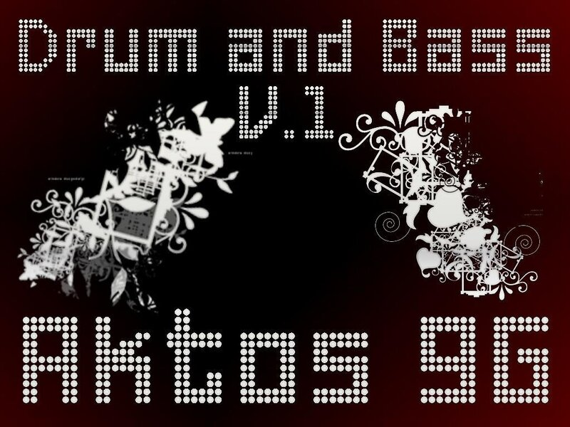Drum and Bass v.1(2009)