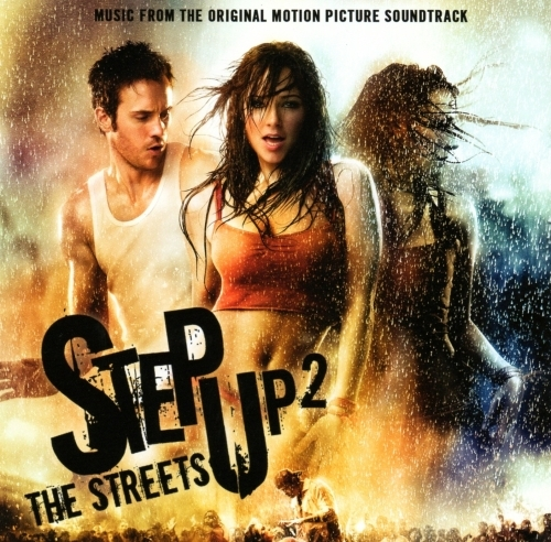 OST Step Up 2: The Streets [lossless]