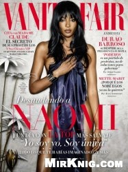 Журнал Vanity Fair Spain - Noviembre 2014