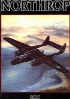 Книга Northrop P-61 Black Widow