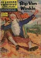 Книга Ирвинг Вашингтон. Rip Van Winkle cbr 16Мб