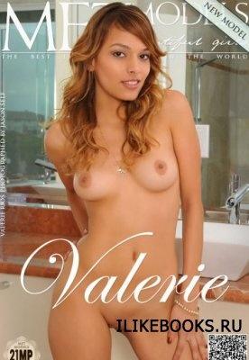 Книга Met-Models. Valerie Rios - Presenting
