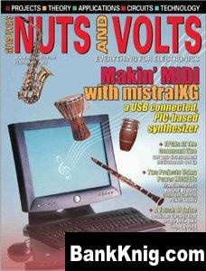 Nuts and Volts №2 February 2009