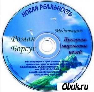 Аудиокнига Роман Борсук - Программирование целей