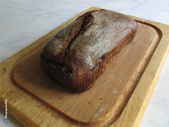 Мой первый хлеб