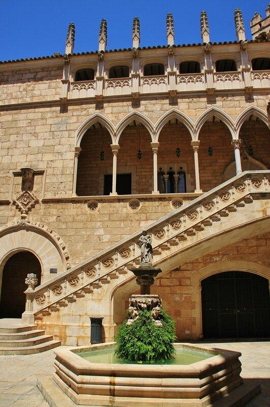 Депутатский дворец (Барселона)