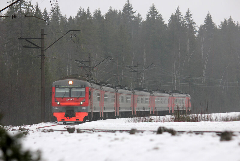 ЭД4М-0422