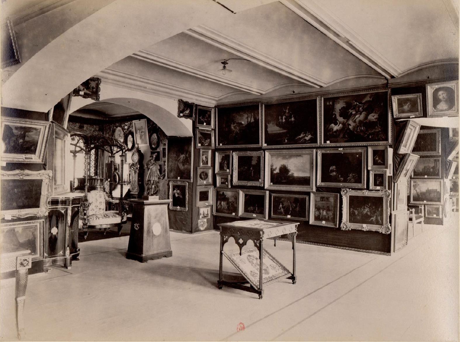 02. 2-й вид галереи