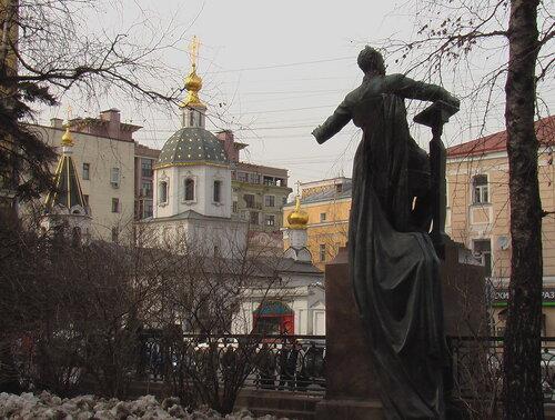 Чайковский и Храм
