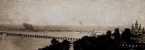 Наведен Наводницкий мост
