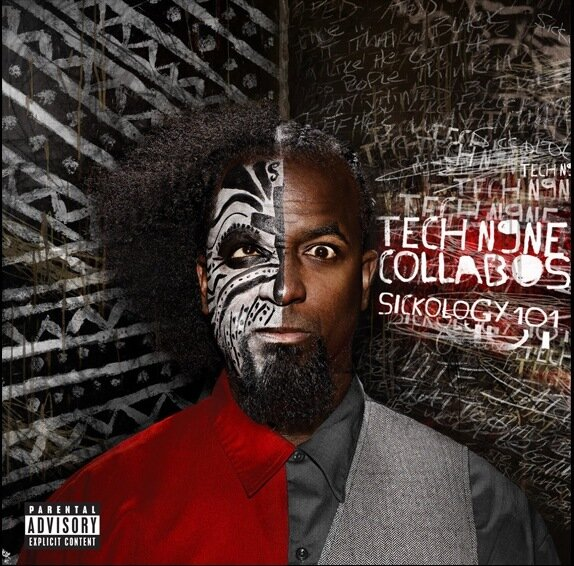 Tech N9ne - Sickology 101 (2009)