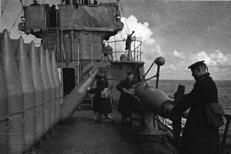 Северный флот