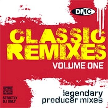 DMC Classic Remixes Volume One (2009)