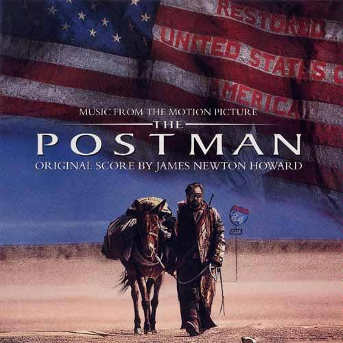 Score The Postman [lossless]