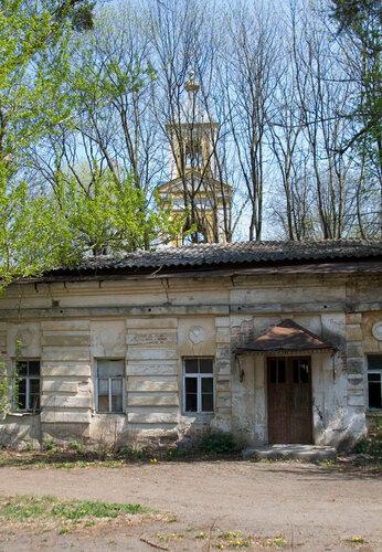 Усадьба Шидловских в Старом Мерчике
