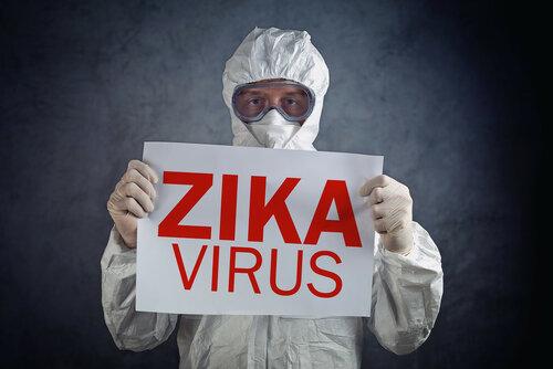 Вирус Зика пришел уже к границам Молдовы