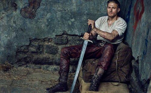 Самый ожидаемый фильм: «Рыцари Круглого стола: Король Артур»