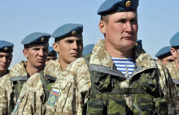"""""""Вот греха дальнейшее"""": Россия вывозит своих десантников из Донбасса, чтобы не дезертировали"""