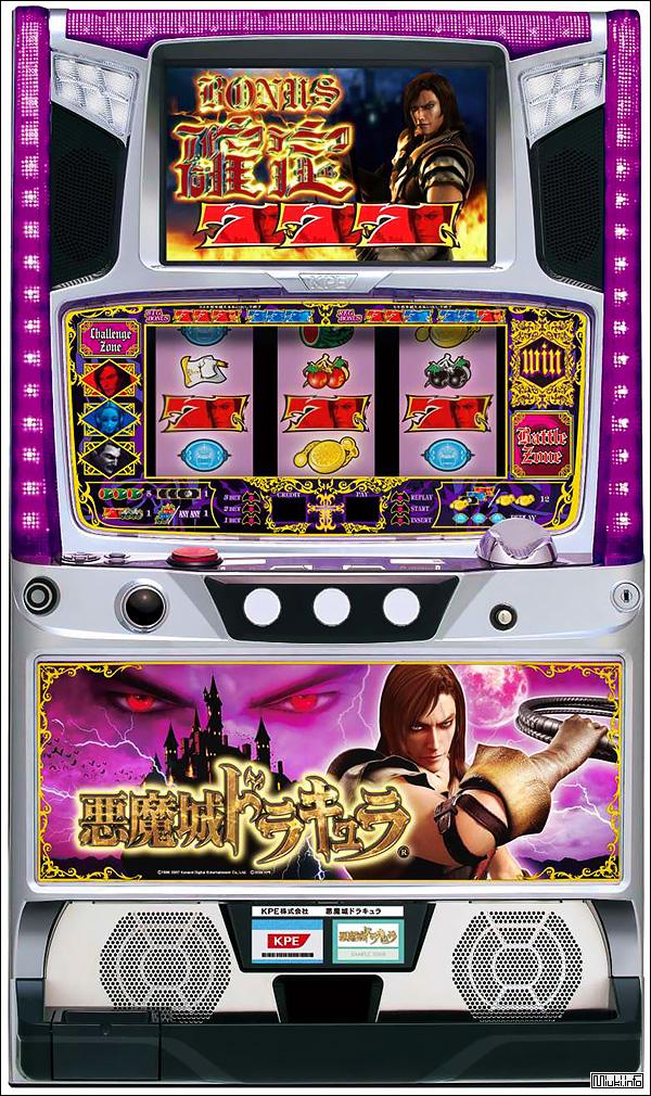 Игровой автомат пачисло