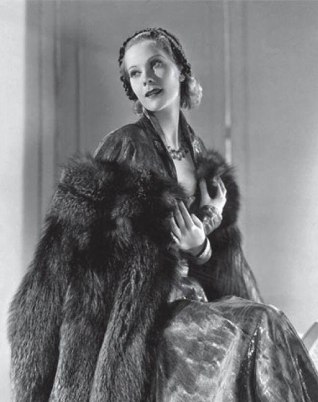 5. Натали Палей была любовницей немецкого писателя Эриха Марии Ремарка. В романе Ремарка «Тени в раю