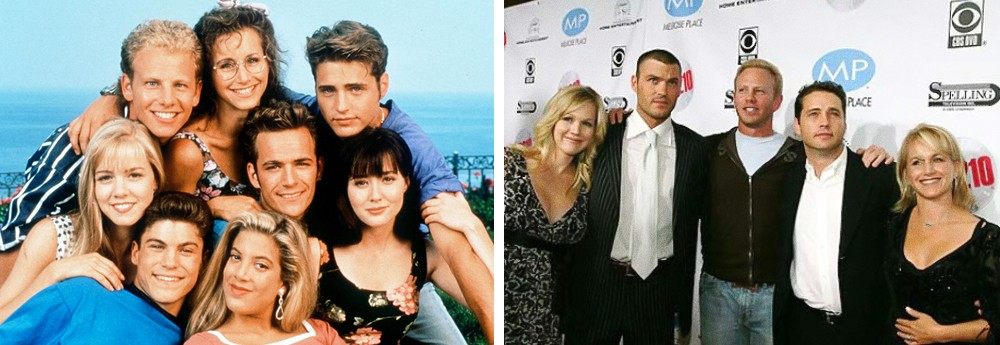 «Беверли-Хиллз, 90210»