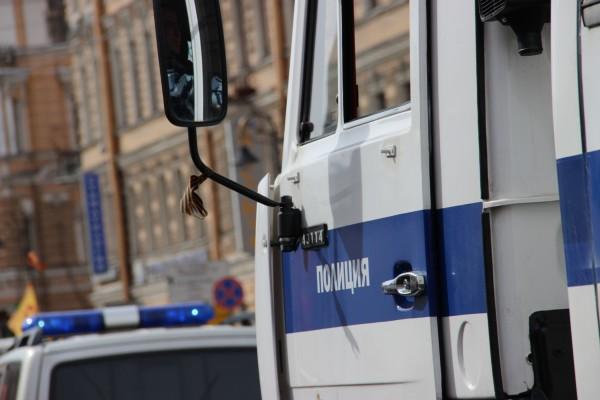 В столицеРФ СОБР ликвидировал захватившего вбанке заложников