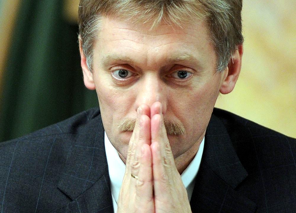 Глава пресс-службы России: Кандидатура Бабича как ипрежде предлагается напост послаРФ вУкраинском государстве