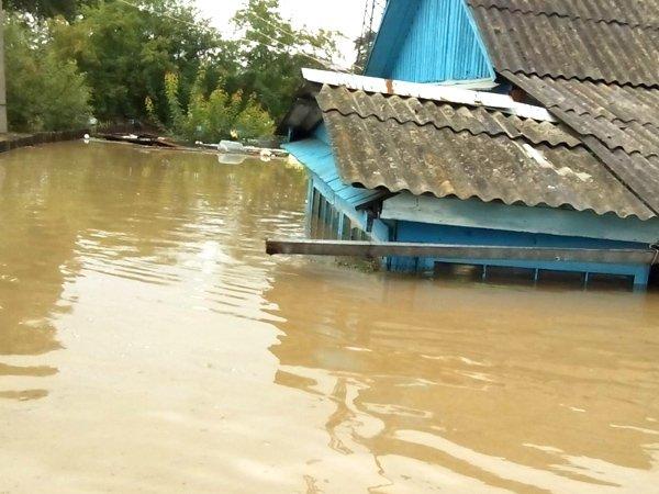 Засутки вПриморье восстановили связь сдевятью отрезанными паводком селами