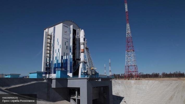 «Роскосмос» переведет ракеты «Союз» накосмодроме Восточный нановое горючее