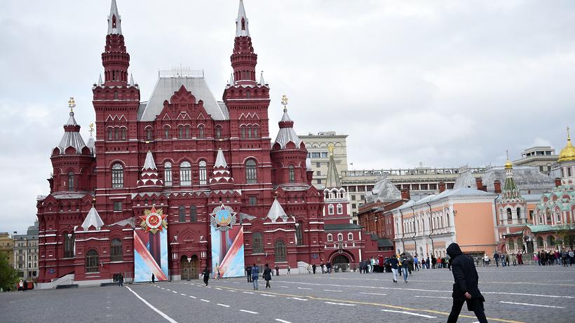 В российской столице пройдут экскурсии помаршрутам 28 фильмов
