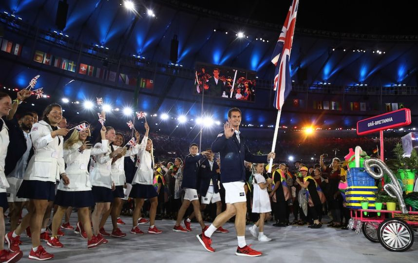 Русского спортсмена обвинили виспользовании допинга наОлимпиаде вРио