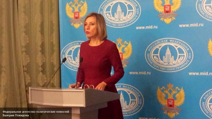 ВГосдепе сообщили, что не грозили столице последствиями поСирии