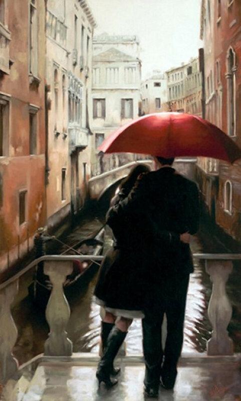 Daniel Del Orfano art