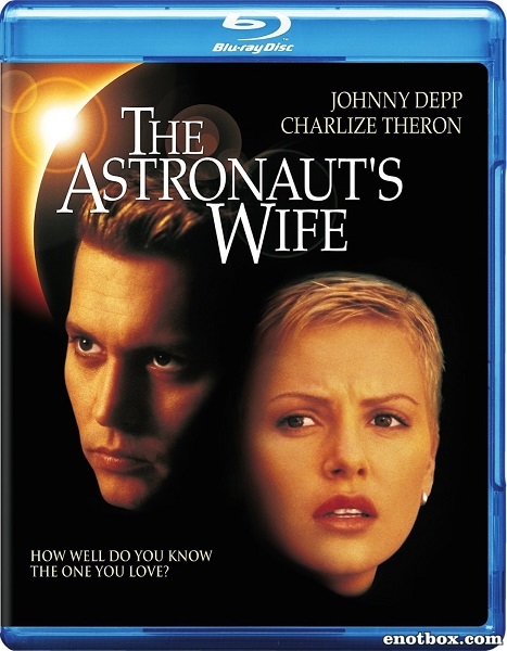 Жена астронавта / The Astronaut's Wife (1999/BDRip/HDRip)