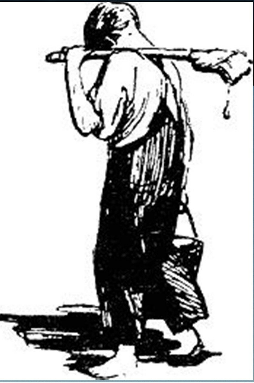 Иллюстрация В. Н. Горяева к пр-ю М.Твена Приключения Тома Сойера (5).jpg