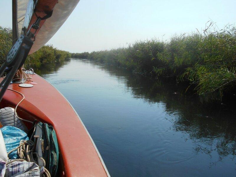 По водам проточным ... DSCN9290.JPG