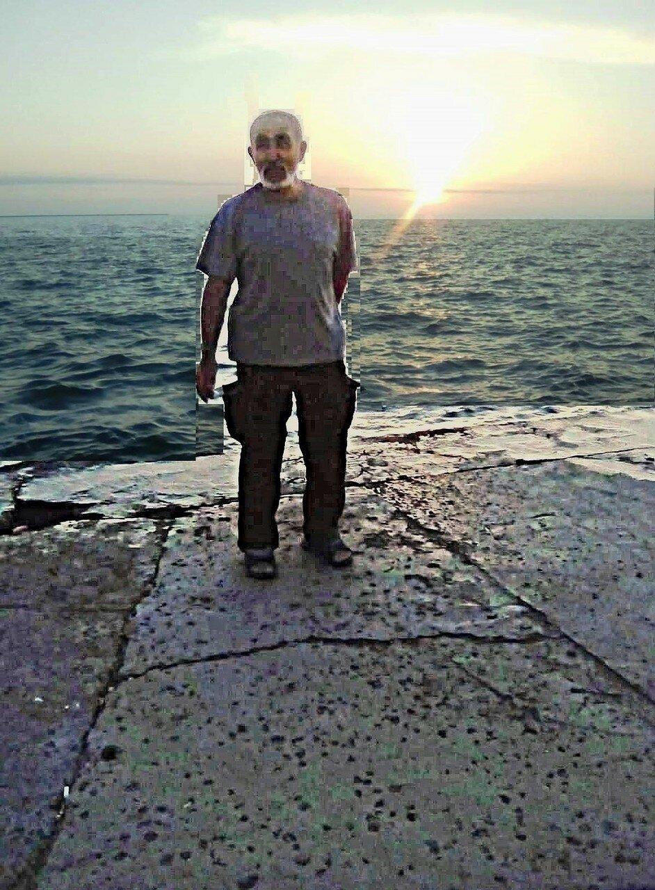 У моря, на закате. Фотография В. Лана SAM_4639.JPG