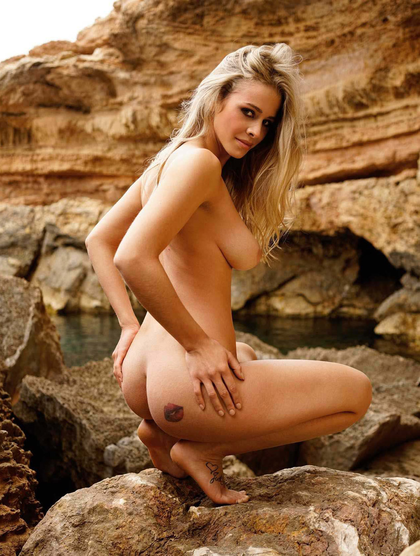 Miss Juli 2015 - Saskia Atzerodt - Playboy Germany july 2016 playmate