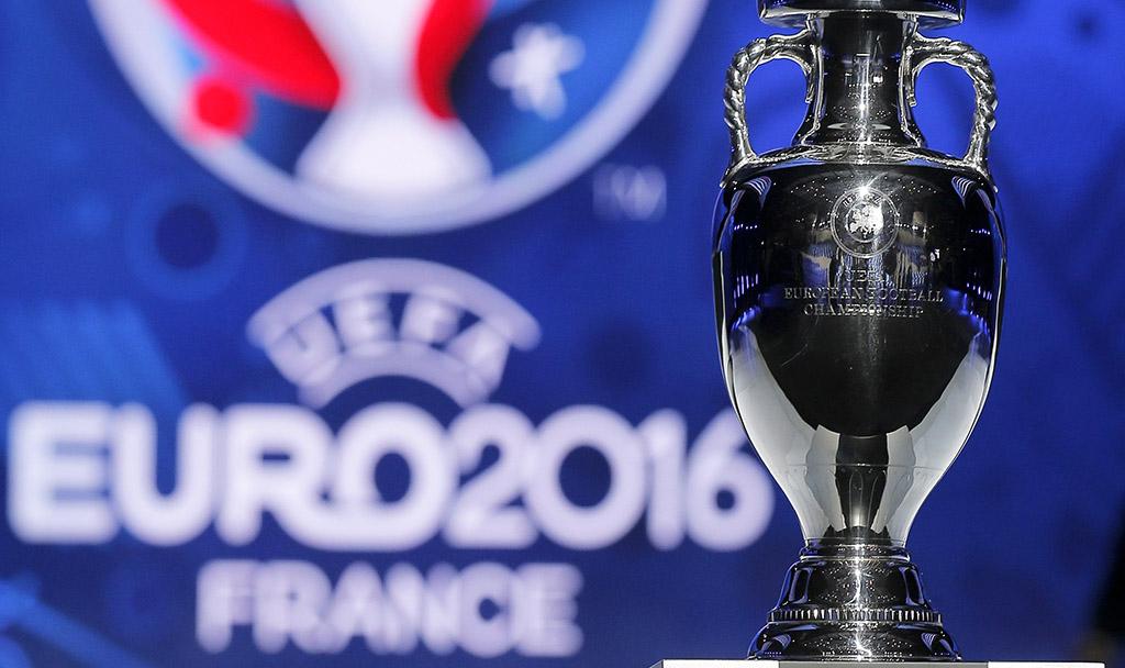 Евро 2016 на носу
