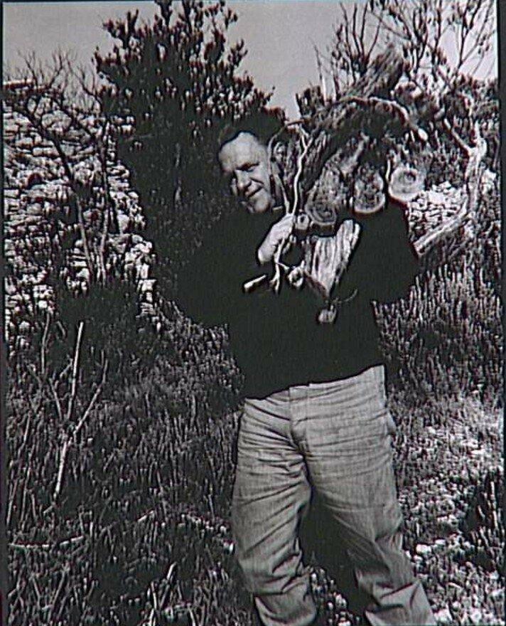 1960. Лоренс Даррелл (писатель)