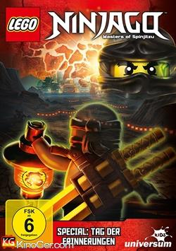 Lego Ninjago - Tag der Erinnerungen (2016)