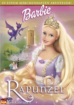 Barbie als Rapunzel (2002)
