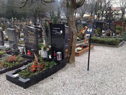 В Австрии спасли от исчезновения могилу министра УНР Ковалевского. ФОТОрепортаж
